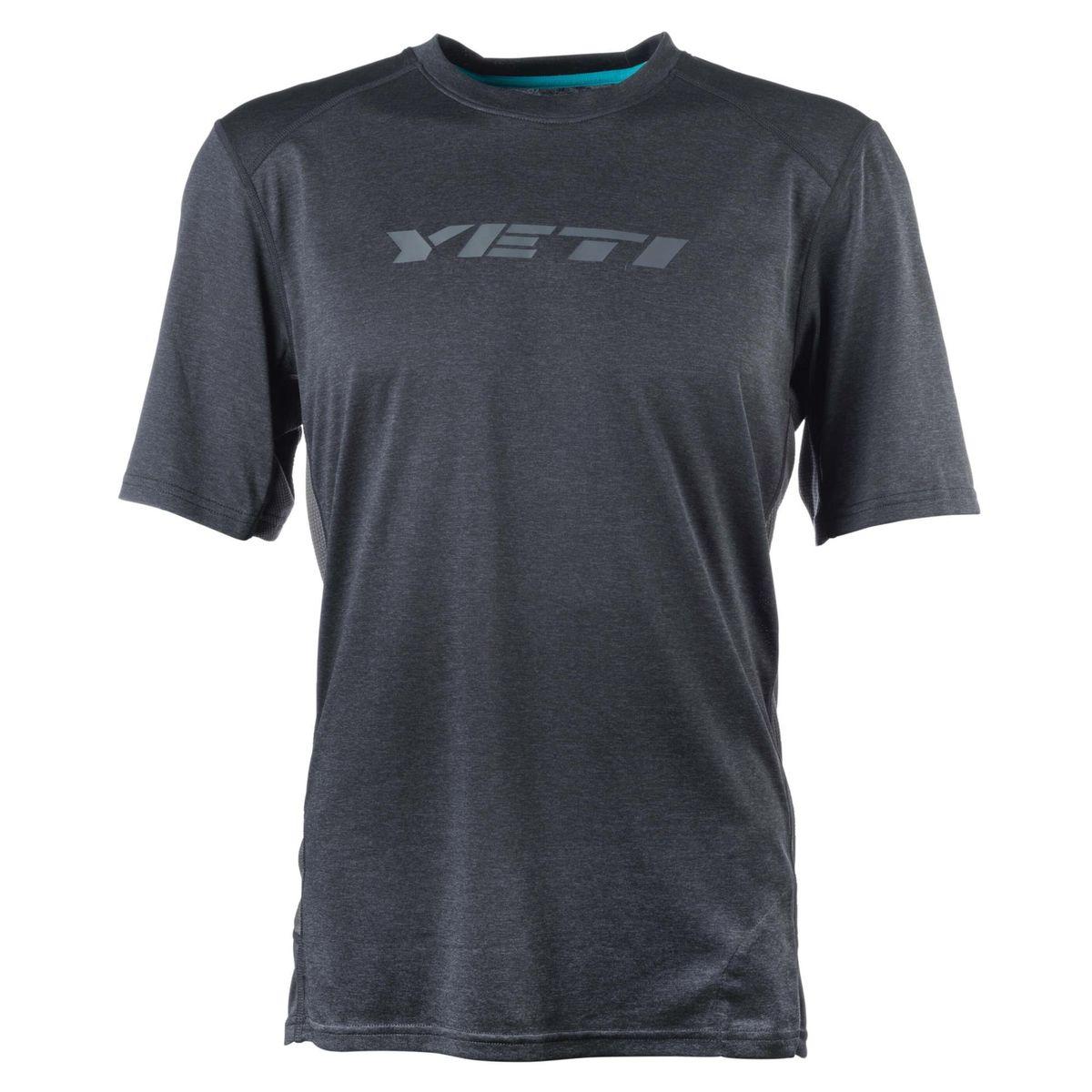 2017 YETI TOLLAND TOLLAND YETI JERSEY KURZARM  > GO CYCLE SHOP 429d95