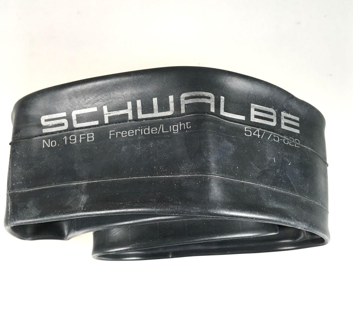 """Schwalbe Tuyau 19fb SV-Vanne 29/"""" x 2.10-3.00/"""""""